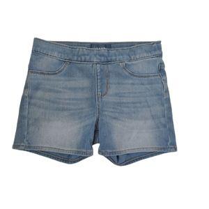 Old Navy Mid Rise Jegging Stretch Denim Shorts